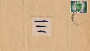 Green Shield Stamp