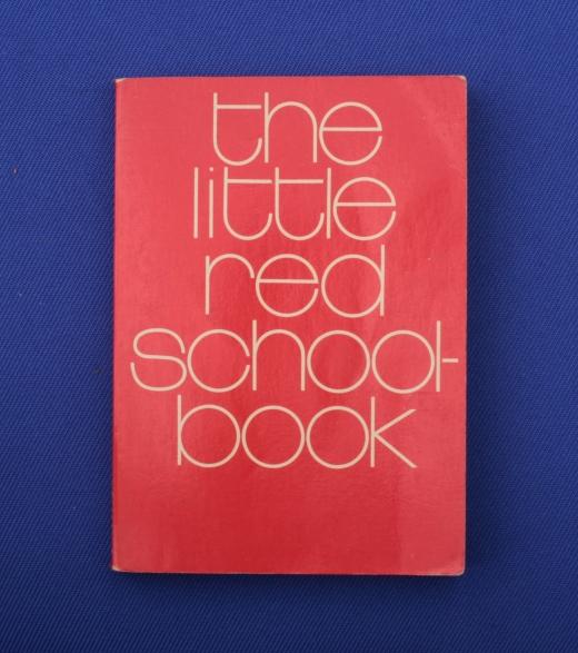 little red school book